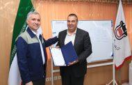 انتصابات جدید در ذوب آهن اصفهان