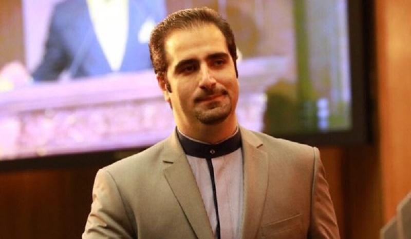 مدیر جوان جایگزین احمدی در فولادخراسان شد