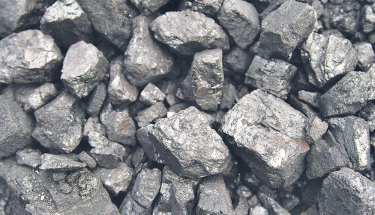 رشد تولید سنگ آهن و الماس در معادن آفریقای جنوبی