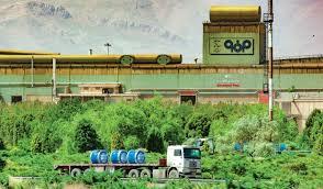 ظرفیت سه میلیون تنی در خط فولاد مبارکه