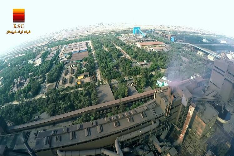 تحلیل بنیادی شرکت فولاد خوزستان با نماد «فخوز»