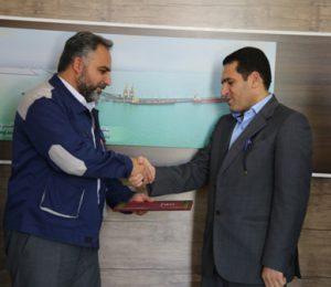 قرارداد ۱۵ میلیون دلاری در منطقه ویژه اقتصادی خلیج فارس