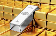 روند صعودی در قیمت طلا و نقره و سیر نزولی در مس