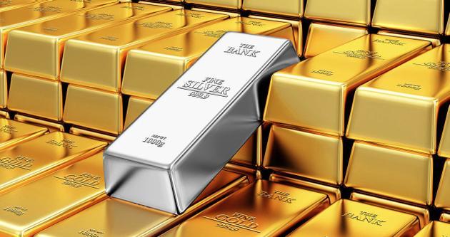 وضعیت قیمت طلا در بازارهای جهانی