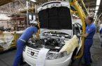 آغاز تولید خودروهای بنزینی با استاندارد یورو ۵ در ایران خودرو