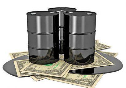 کاهش ۰٫۳ درصدی قیمت نفت در بازارجهانی