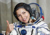 """آشنایی با """"انوشه انصاری"""" فضانورد و کارآفرین موفق ایرانی"""