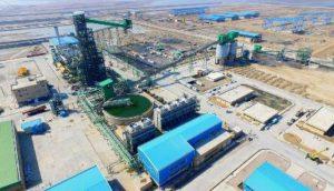ارائه تسهیلات ۱.۱ میلیارد یورویی بانک صنعت و معدن به چهار طرح فولادی