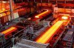 بررسی عملکرد ایران در بازارهای جهانی فولاد