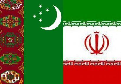 همکاری ایران و ترکمنستان در حوزههای حملونقل و انرژی