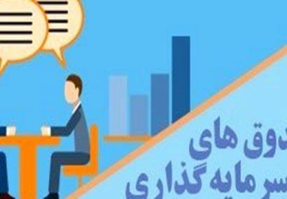بررسی موانع و چالشهای تأسیس صندوق سرمایهگذاری