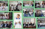 رفاه از سایت تولید شرکت توسنتکنو بازدید کرد