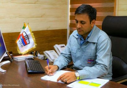 اجرای طرح ۱۰ میلیون تن فولاد در استان هرمزگان