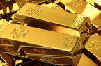 قیمت فلز زرد صعودی پیش رفت
