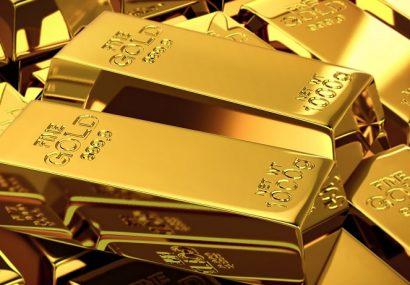 مبادلات طلا در بازارهای جهانی کاهشی آغاز شد