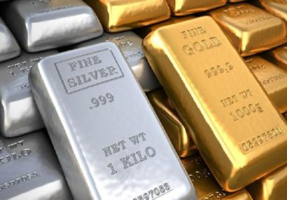 تحلیل طلا،نقره و مس در هفته سوم مهر ۹۸