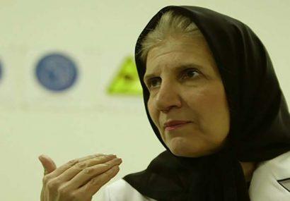 آشنایی با سهیلا سلحشور کردستانی موسس شرکت کیتوتک