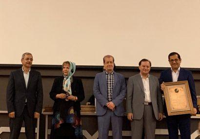 مشارکت «شرکت فولاد امیرکبیر کاشان» در پانزدهمین دوره سمپوزیوم بین المللی روابط عمومی