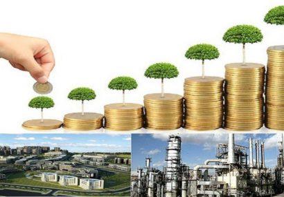 صنایع مهم برای شرکت های سرمایه گذاری