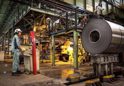 عملکرد هفتگی بازارهای جهانی فولاد
