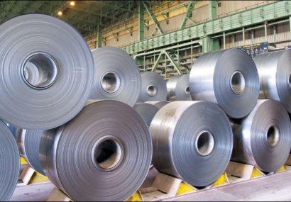 افزایش ۵۴ درصدی صادرات فولادسازان