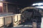 پروژه تعمیرات و راهاندازی موفقیتآمیز واگن برگردان در فولاد مبارکه