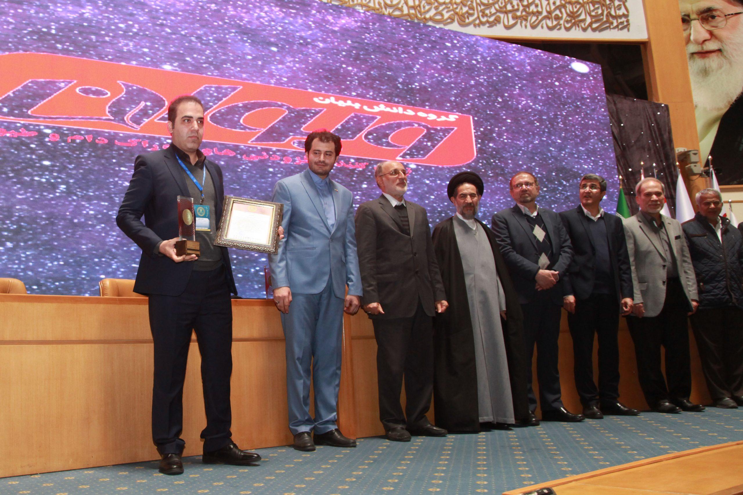 شرکت فولاد خوزستان سردمدار پیادهسازی استراتژی اقتصاد مقاومتی