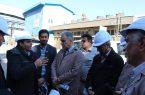 بهرهبرداری آزمایشی از طرح توسعه ذوب خاتونآباد