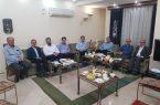 امضای تفاهمنامه همکاری میان فولاد خوزستان و کشتیرانی جمهوری اسلامی ایران