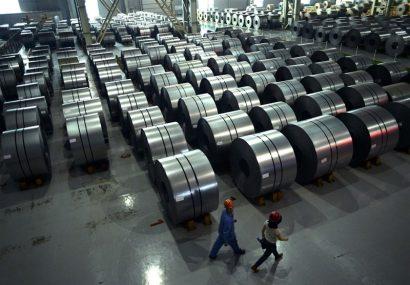 تامین اسلب چالش اصلی صنایع فولادی کشور