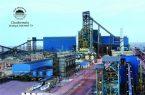 ثبت ۲ رکورد جدید در کارخانه های تولید شمش فولاد و آهن اسفنجی چادرملو