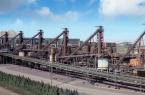 شرکت فولاد مبارکه، از بزرگترین دستاوردهای صنعتی جمهوری اسلامی ایران