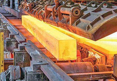عوامل موثر بر قیمت شمش فولاد