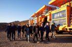 ابلاغقرارداد مهم استخراج و باطلهبرداری در منطقه سنگ آهن سنگان توسط سازمان ایمیدرو