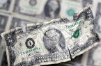 کاهش شاخص دلار تحت تاثیر اخبار مربوط به جنگ تجاری
