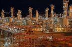 رفع موقت ممنوعیت صادرات سیمان از پارس جنوبی