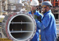 شروع تعمیرات اساسی در مجتمع پالایش نفت اصفهان