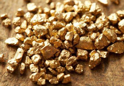 رکوردشکنی تولید فلز زرد در روسیه