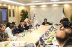 برگزاری نشست بررسی طرحهای توسعه منطقه گلگهر