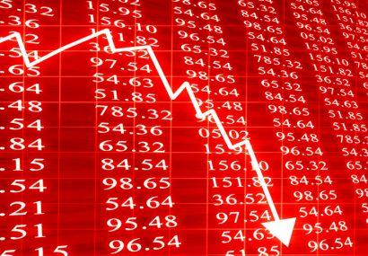 ادامه روند کاهشی در شاخص بورس های جهان