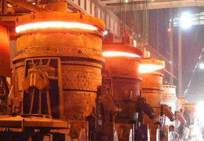 تأثیر گرانی بنزین بر صنایع فولادی