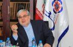 قائم مقام موسسه ملل عضو هیات مدیره تامین سرمایه نوین شد