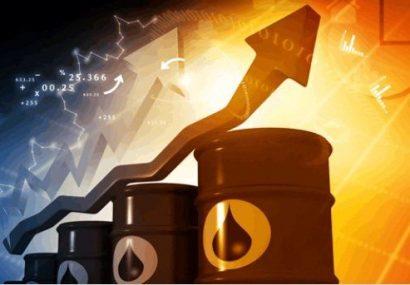 افزایش ۱٫۸ درصدی قیمت نفت در بازارهای جهانی