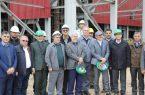 پیشرفت چشمگیر گهرزمین در صنایع معدنی کشور