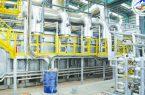 مجتمع فولاد بافق در فهرست وزارت نفت ثبت شد