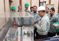 فولاد خوزستان میزبان تور تعالی ۱۳۹۸