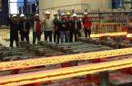 افزایش تولید ۹ قلم کالای اساسی در صنایع معدنی