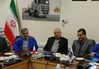 «زالی» مدیرعامل ایران خودرو دیزل شد