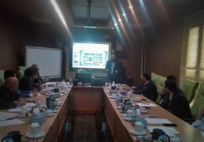 رویکرد نوآوری باز و ظرفیتهای بومی در پتروشیمی ماهشهر