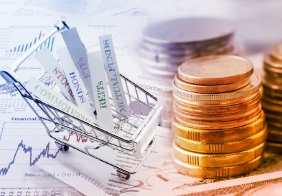 بررسی وضعیت صندوقهای سرمایهگذاری در بازار سرمایه